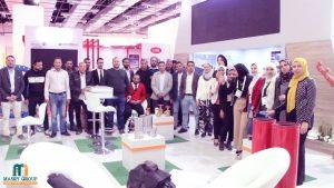 Masry Group team photo